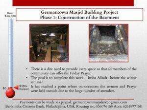 Basement Phase 1